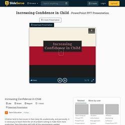 Personal Development for Kids
