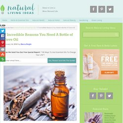 17 Incredible Reasons You Need A Bottle of Clove Oil