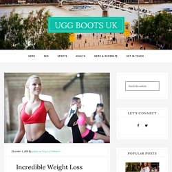 Incredible Weight Loss Retreats Can Bring Amazing Results