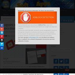 Logoshi: increíble aplicación web para diseñar Logotipos