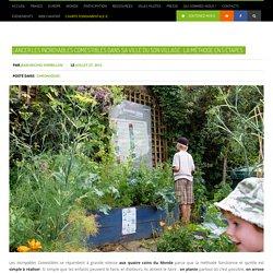 Lancer les Incroyables Comestibles dans sa ville ou son village : la méthode en 5 étapes - Les Incroyables Comestibles