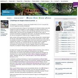 L'Indafrique en images et dans la presse - Globe