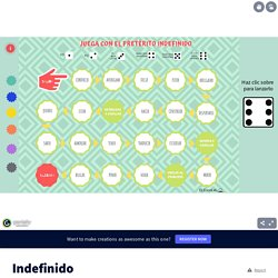 Indefinido by laurimng on Genially