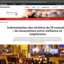 Indemnisation des victimes du 13 novembre : les associations entre méfiance et scepticisme