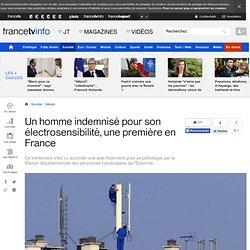 Un homme indemnisé pour son électrosensibilité, une première en France