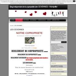 Blog indépendant de la copropriété des CEVENNES – Montpellier » LES CEVENNES