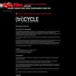 Main Film - Services et programme de soutien - Centre d'artistes indépendant de Montréal - Location d'équipement et ateliers de formation