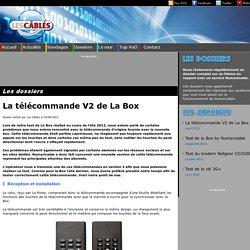 Les dossiers - Les câblés - Le site non-officiel et indépendant des abonnés à Numericable