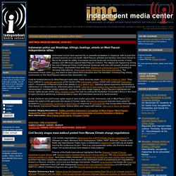 Independent Media Center | www.indymedia.org | ((( i )))