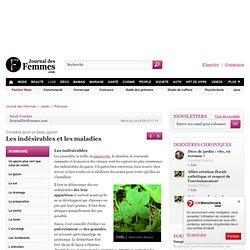 Conseils pour un beau gazon : Les indésirables et les maladies