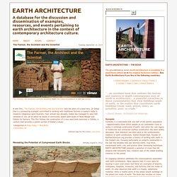 India - Earth Architecture