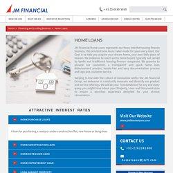 Best Home Loan in India - Housing Loans
