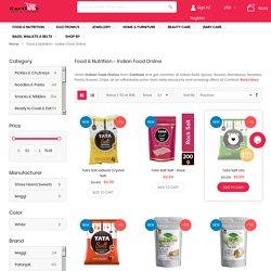 Indian Food Online