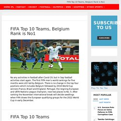 Know Today Indian Football News