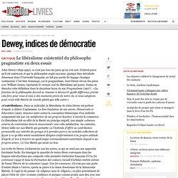 Dewey, indices de démocratie