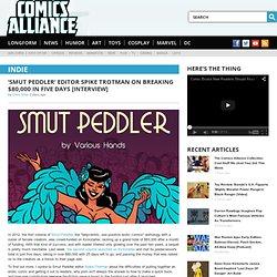 Indie - ComicsAlliance.com