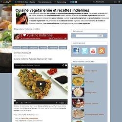 Entrées indiennes - Cuisine indienne… - Recette indienne… - Salade de chou… - Recette… - Gâteau indien en… - Entrée indienne en… - Vidéo de cuisine :… - Recette… - Cuisine en vidéo… - Aloo kofta Boules…