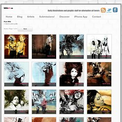 Russ Mills - Works - <Page 1 of 6>