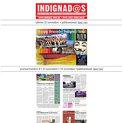 JOURNAL indignados - juin pdf