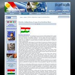 Petrolio e indipendenza, il sogno di un Kurdistan libero