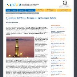 Cittadini europei digitali