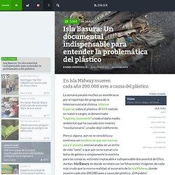 Isla Basura: Un documental indispensable para entender la problemática del plástico - VeoVerde