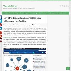 repérer des influenceurs : TOP 3 des outils indispensables