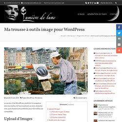 15 plugins indispensables pour le traitement d'images dans WordPress