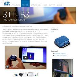 Individual IMUs: STT-IBS