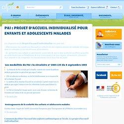 Association Française de Promotion de la Santé Scolaire et Universitaire