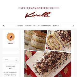 La Bûche Tiramisu d'Hervé Cuisine + Ma version individuelle!