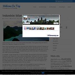 Indonésie: bilan de notre voyage
