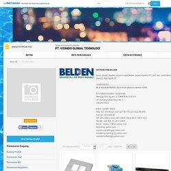 Distributor Belden