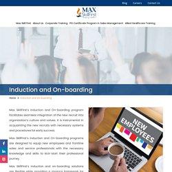 Induction Training Program