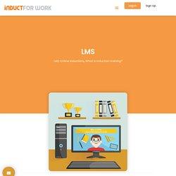 Online Induction Training Software UK