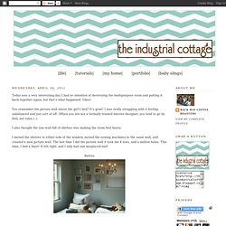 the industrial cottage inc.