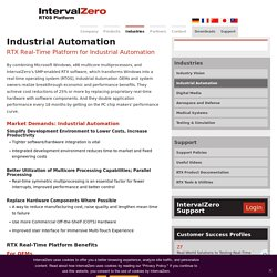 Everything You Need to Know About Industrial Automation Solutions