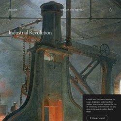 Industrial Revolution — Timeline of Art