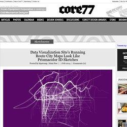 industrial design magazine + resource / Sketchnotes category