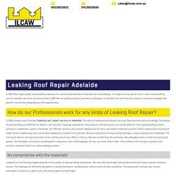 ILCAW (Industrial Linings, Coatings & Waterproofing)