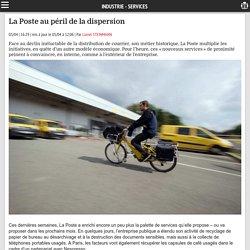 Industrie - Services - Les Echos.fr