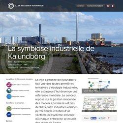 La symbiose industrielle de Kalundborg - Études de cas