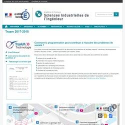 Sciences Industrielles de l'Ingénieur