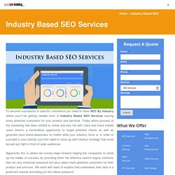 Why Do Industries Spend Time On SEO Services For Instant Results?