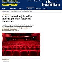 Losing Jobs