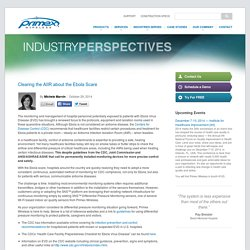 Industry Perspectives