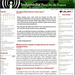 Indymedia Paris