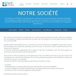 INEAT Conseil