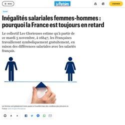Inégalités salariales femmes-hommes : pourquoi la France est toujours en retard