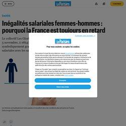 Inégalités salariales femmes-hommes : pourquoi la France est toujours en retard - Le Parisien